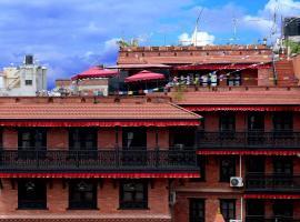 Hotel Heritage Malla, Bhaktapur