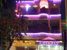 Hai Van Hotel, Phan Thiet