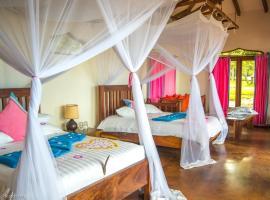 Pineapple Bay Resort, Bulago Island