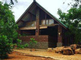 Tariro Game Lodge, Tissamaharama