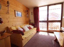 Soldanelles - Alpes-Horizon, Peisey-Nancroix