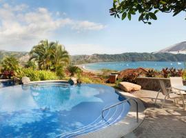 Los Suenos Resort Marbella 2A, Эррадура