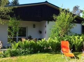 Ferienhaus Mahlow BRA 011