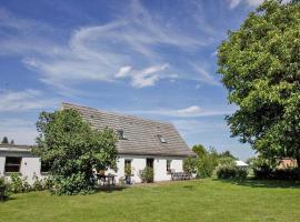 Ferienhaus Sommersdorf SCHW 761