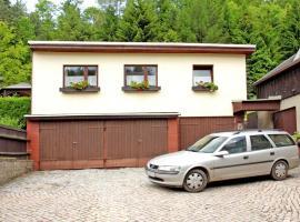Ferienwohnung Breitenbrunn ERZ 1031