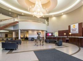 Clarion Hotel & Conference Center Sherwood Park, Sherwood Park