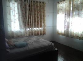 House, Sibu