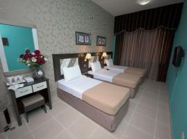 Prime Hotel, Dubaï