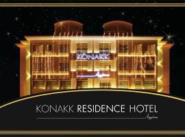 Konakk Residence Hotel, Денизли