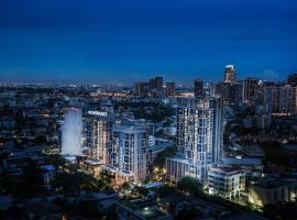 Somerset Ekamai Bangkok, Bangkok