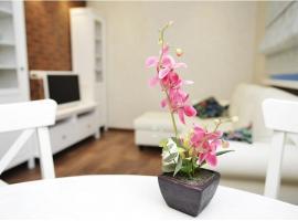 Apartment on Bulvar Mira 8, Karagandy