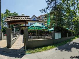 Ubytování Veranda, Фридек-Мистек