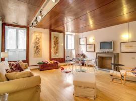 Suite In Rome Corso, Rome