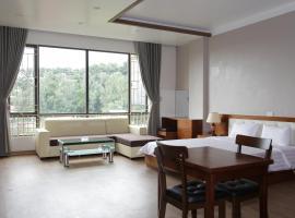 Vu Gia Khanh Apartment, Hajfong