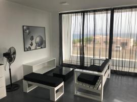 Morabeza appartement, Porto Novo