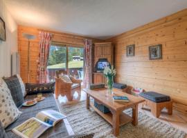 Appartement Bellachat 10, Les Houches