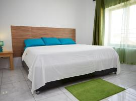 Kyon Apartments, Paramaribo