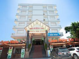 T90 Hotel, Duong Dong