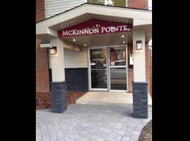 McKinnon Pointe #309, Edmonton
