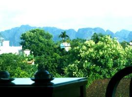 Ninh Binh Riverside Homestay 2, Ninh Binh