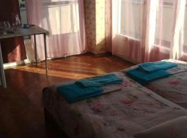 Mini-hotel Strana Dushi PVO, Sukhum