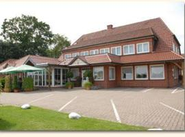 Land-gut-Hotel Restaurant Kreuz Meyer