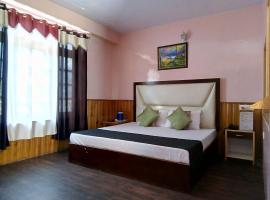 ADB Rooms Hotel Kundan Inn, Manāli