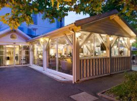 Comfort Hotel Acadie Les Ulis, Les Ulis