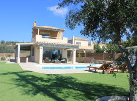 Light Blue Villa, Porto Heli