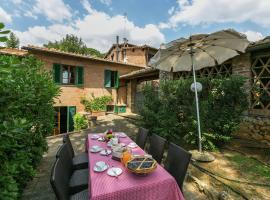 Holiday home Frantoio, Siena