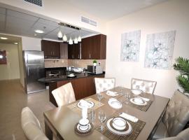 Mondo Living - Elite Residence, Dubái