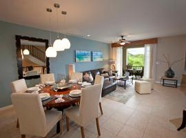 Pacifico Townhouse 202, Coco