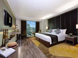 Grand Swiss Sukhumvit 11 by Compass Hospitality, Бангкок