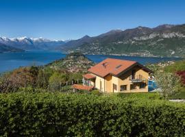 Villa Dei Sogni, Bellagio