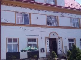 Lázně Libverda ,Penzion Ivanka 29, Lázně Libverda