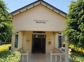 Urumuli Hotel, Nyanda