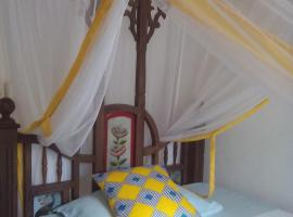 Kiponda B&B, Zanzibar City