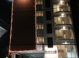 Dara Nopparat Hotel, Khon Kaen