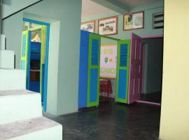Ecole Les Poupons, Cap-Haïtien