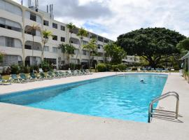 1 Bed Apartment/Condo, Saint James
