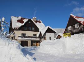Ski Apartma 564, Rokytnice nad Jizerou