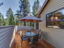 10 Camas Vacation Rental, Sunriver