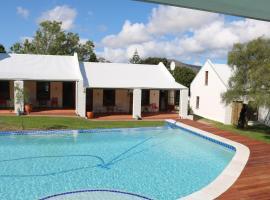 Goose Green Lodge, Noordhoek