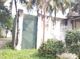 Kampa Hotel, Douala