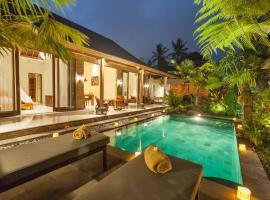 Sweet Ginger Villa, Ubud
