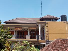 Nyoman Homestay, Nusa Dua
