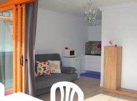 Playa Del Ingles Apartment,