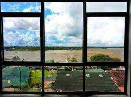 Establecimiento Turístico Tahuari, Iquitos
