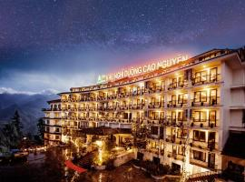 Sapa Highland Resort & Spa, Сапа