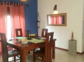 Kalbashi Residencies - Cinnamon, Pita Kotte